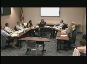 Finance Committee - 09.12.17