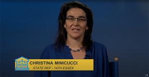 Christina Minicucci Minute