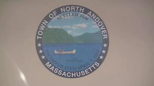 North Andover Select Board - 04.26.2021