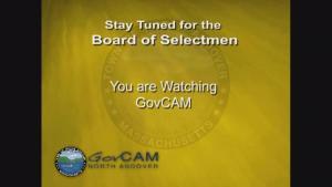 North Andover Select Board - 04.05.2021