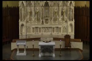 St Patrick's Church - Spanish Mass - 05.29.2021