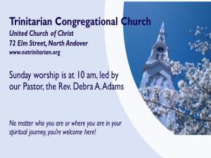 ![CDATA[ Trinitarian Church ]]
