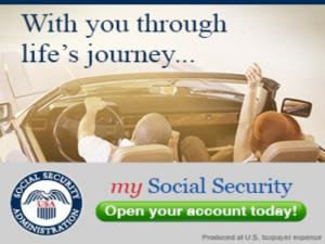 ![CDATA[ Social Security Message ]]