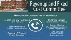 Revenue & Fixed Costs Committee