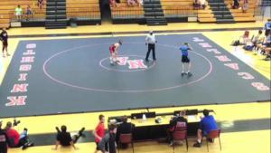 Scarlet Knights Wrestling vs Danvers - 06.18.2021