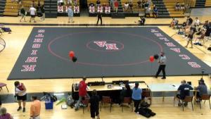 Scarlet Knights Wrestling vs Andover - 06.08.2021