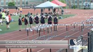 Scarlet Knights Track