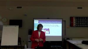 Senior Center Lecture - Senior Medicare Patrol