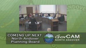 Planning Board - 07.20.2021
