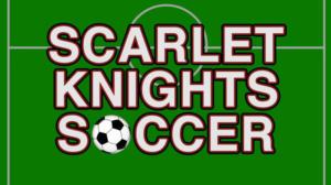 Scarlet Knights Soccer - NAHS Boys - JV vs Dracut