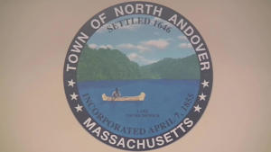 North Andover Select Board - 08.09.2021