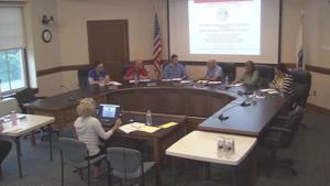 Board of Health - 10.28.2021