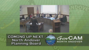 Planning Board - 08.17.2021