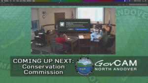 Conservation Commission - 08.11.2021