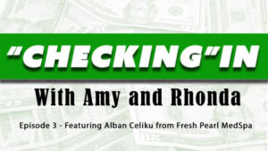 Salem Five Podcast - Checking In With Amy and Rhonda - Episode 3