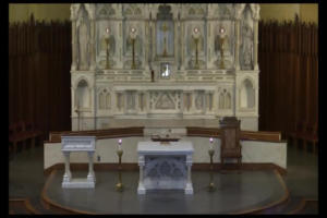 St Patrick's Church - English Mass - 08.08.2021