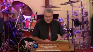 Changing Lives Church - 09.05.2021