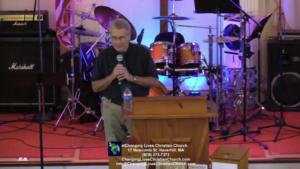 Changing Lives Church - 09.26.2021