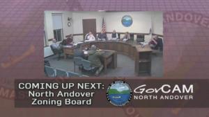 Zoning Board of Appeals - 09.14.2021