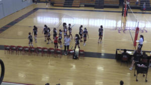 Scarlet Knights Volleyball - Girls JV vs Lowell - 09.13.2021