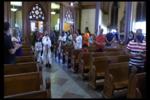 St Patrick's Church - Spanish Mass - 09.26.2021