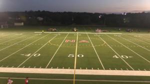 Scarlet Knights Soccer - NAHS Girls Varsity vs. Lowell - 09.21.2021