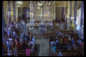St Patrick's Church - Spanish Mass - 09.12.2021