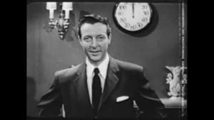 TV Rewind - Pantomime Quiz - 1954