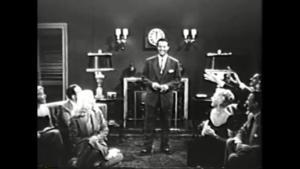 TV Rewind - Pantomime Quiz - 1951