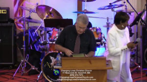 Changing Lives Church - 10.03.2021