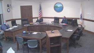 Zoning Board of Appeals - 10.05.2021