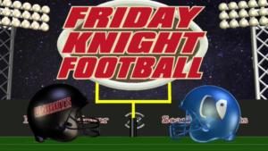 Friday Knight Football vs Tewksbury - 10.01.2021