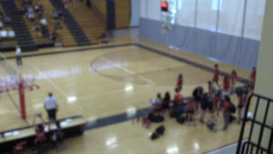 Scarlet Knights Volleyball - Girls Varsity vs Central Catholic - 09.29.2021