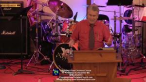 Changing Lives Church - 10.10.2021