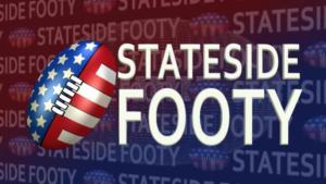 Stateside Footy - Episode 21-03: Maine Cats vs Boston Demons